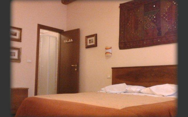 Апартаменты Cà Tron Apartment комната для гостей