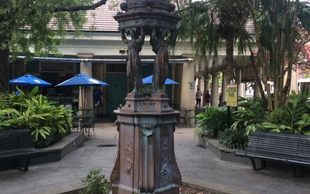 Hotel Indigo NEW ORLEANS GARDEN DISTRICT, New Orleans, United States Of  America | ZenHotels