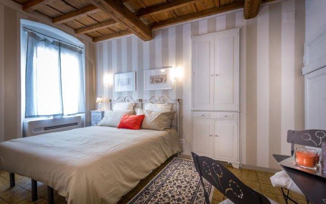 Отель Galileo's Flat комната для гостей