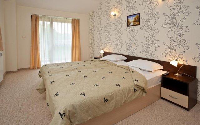 Отель Dimina Balneo SBRFRM Complex Велико Тырново комната для гостей