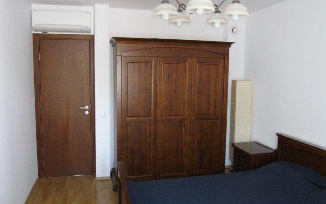 Отель Queen's View Apartments Болгария, Балчик - отзывы, цены и фото номеров - забронировать отель Queen's View Apartments онлайн комната для гостей