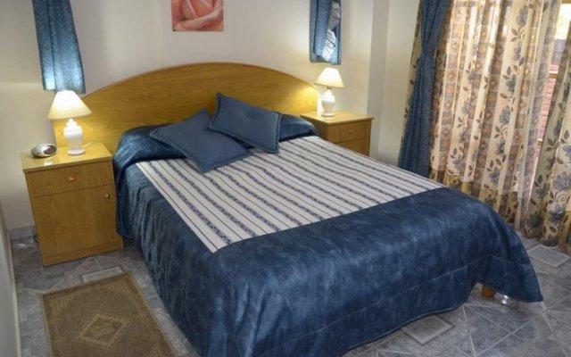 Отель Colorina II Аргентина, Сан-Рафаэль - отзывы, цены и фото номеров - забронировать отель Colorina II онлайн комната для гостей