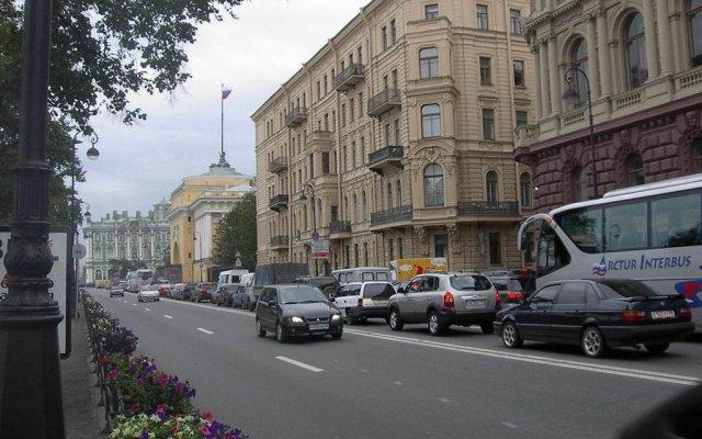 Мини-Отель Катюша Санкт-Петербург