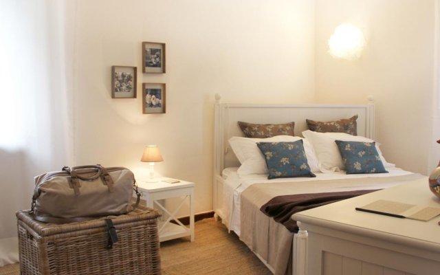Отель Cason Degli Ulivi Риволи-Веронезе комната для гостей