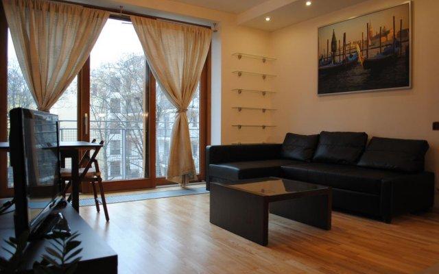 Noctis Apartment Nowogrodzka