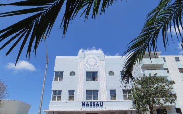 Nassau Suite Hotel