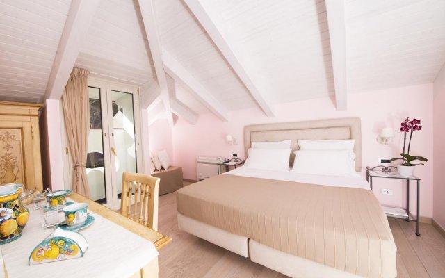 Отель B&B Villa Fabiana Италия, Амальфи - отзывы, цены и фото номеров - забронировать отель B&B Villa Fabiana онлайн комната для гостей
