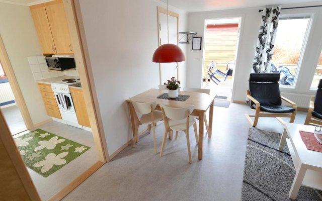 Отель Gullbrannagården комната для гостей