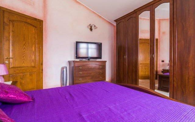 Отель B&B Sa Contissa Ористано комната для гостей