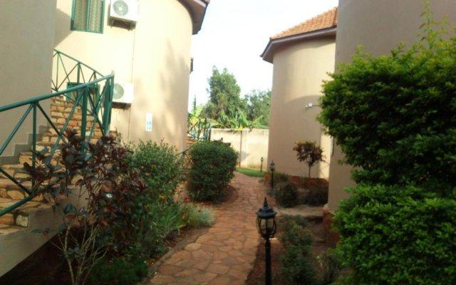 Nile Village Hotel