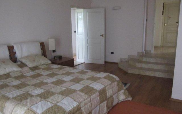Отель Villa Sunset Болгария, Варна - отзывы, цены и фото номеров - забронировать отель Villa Sunset онлайн комната для гостей