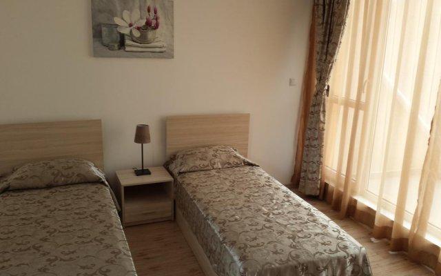 Отель Vanilla Garden Apartcomplex Болгария, Солнечный берег - отзывы, цены и фото номеров - забронировать отель Vanilla Garden Apartcomplex онлайн комната для гостей