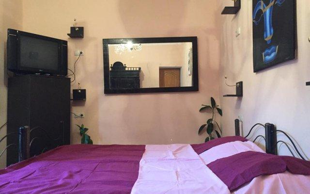 Bunagi Hostel комната для гостей
