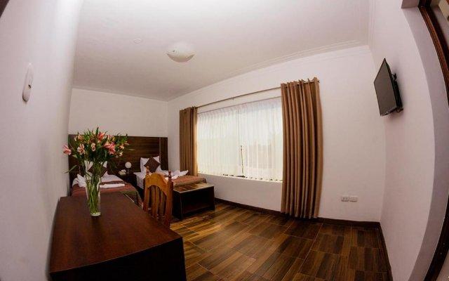 Hotel Conde de Lemos Arequipa 2