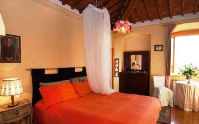 Отель B&b Giorgio Vasari Ареццо комната для гостей