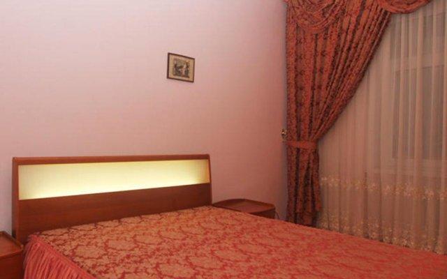 Апартаменты Apart Lux на Павелецкой комната для гостей