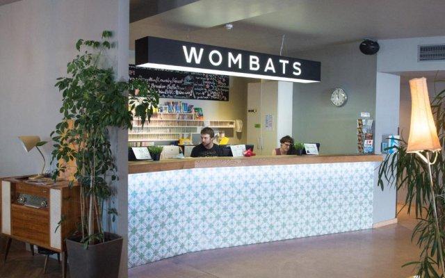Отель wombat's CITY HOSTELS VIENNA - Naschmarkt Австрия, Вена - 3 отзыва об отеле, цены и фото номеров - забронировать отель wombat's CITY HOSTELS VIENNA - Naschmarkt онлайн интерьер отеля