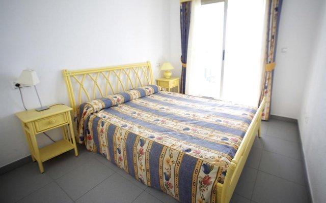 Отель Apartamentos Hipocampos Unitursa комната для гостей