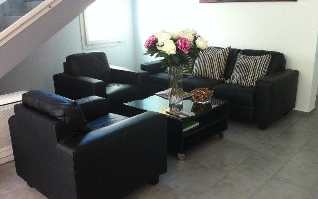 Отель Residence Fanny комната для гостей
