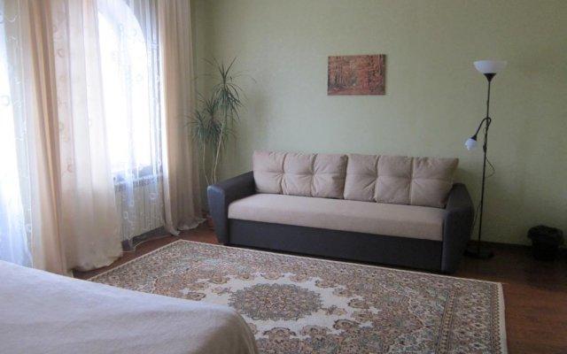 Гостевой Дом в Ясной Поляне комната для гостей