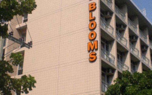 Отель The Blooms Residence Таиланд, Бангкок - отзывы, цены и фото номеров - забронировать отель The Blooms Residence онлайн вид на фасад
