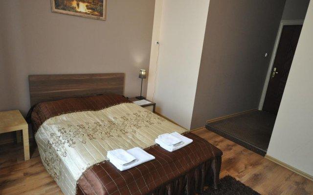 Отель Pokoje Goscinne Isabel комната для гостей