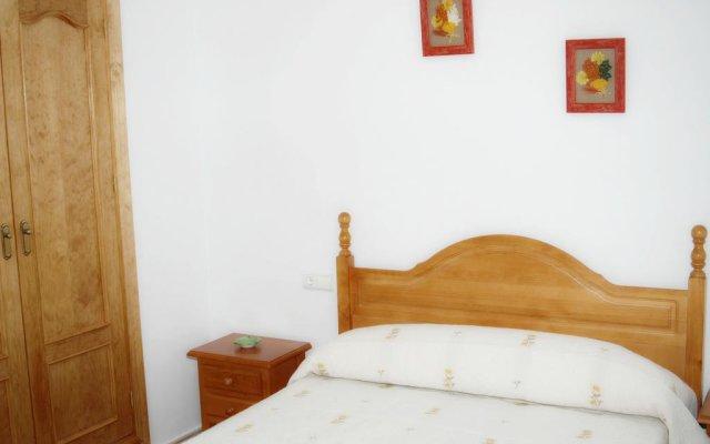 Отель Casa Pacheco Испания, Кониль-де-ла-Фронтера - отзывы, цены и фото номеров - забронировать отель Casa Pacheco онлайн комната для гостей