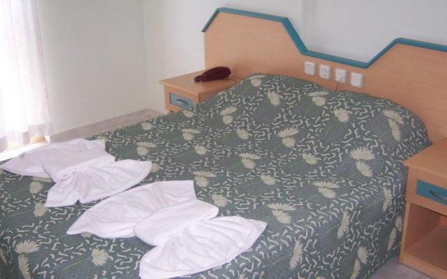 Отель Club Amaris комната для гостей