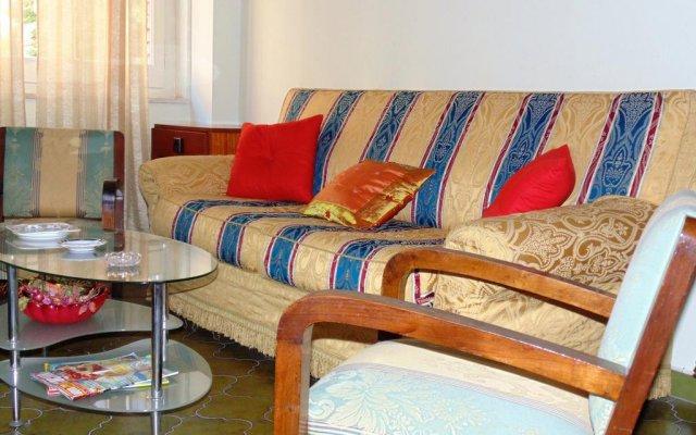 Отель Casa della Nonna Пиццо комната для гостей