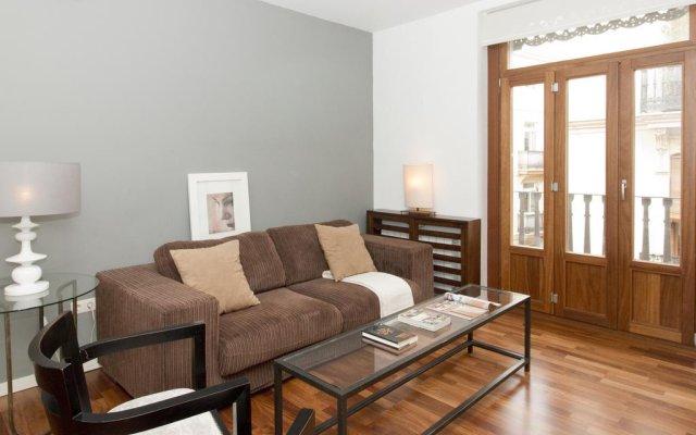 Отель Trinitarios Испания, Валенсия - отзывы, цены и фото номеров - забронировать отель Trinitarios онлайн комната для гостей