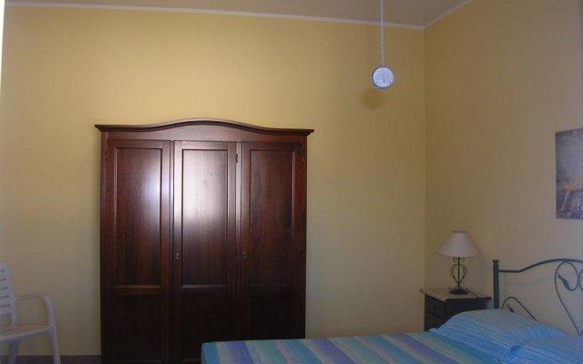 Отель Casa Rosy Лечче комната для гостей