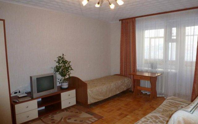 Отель Nekrasova 31 Ярославль комната для гостей
