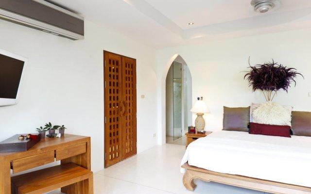 Отель Baan Sai Tan Самуи комната для гостей