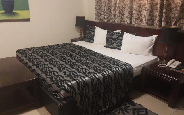 Accra City Escape Hotel