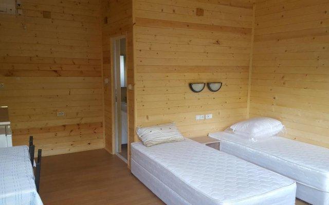 Отель Rusalka Guesthouse Болгария, Балчик - отзывы, цены и фото номеров - забронировать отель Rusalka Guesthouse онлайн комната для гостей