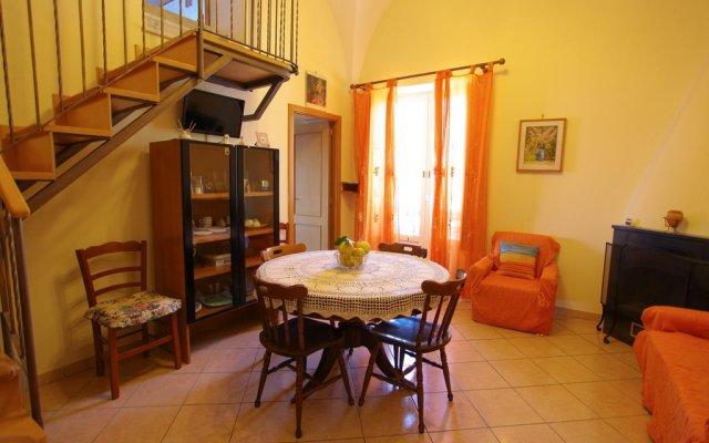 Отель Casa Maria Vittoria Минори комната для гостей