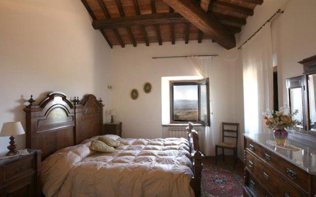 Отель Villa Toscana | Pienza Пьенца комната для гостей
