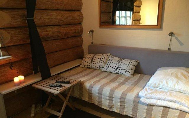 Отель Relax and Sleep Дания, Орхус - отзывы, цены и фото номеров - забронировать отель Relax and Sleep онлайн комната для гостей
