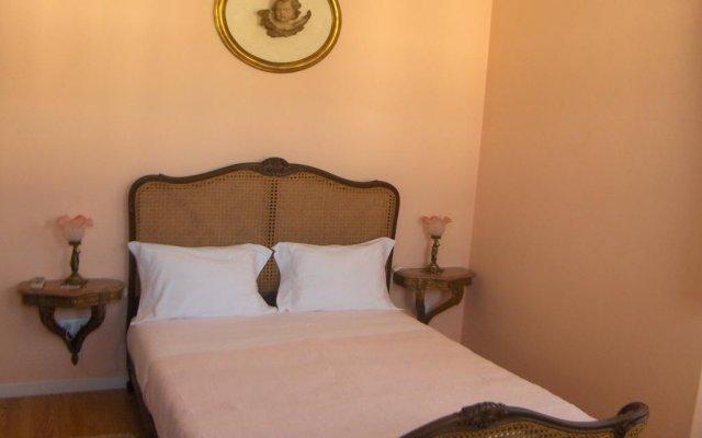 Отель Quinta do Canto Португалия, Орта - отзывы, цены и фото номеров - забронировать отель Quinta do Canto онлайн комната для гостей