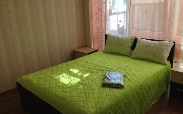 Апартаменты Apartment Na Chvetochnoy Сочи комната для гостей