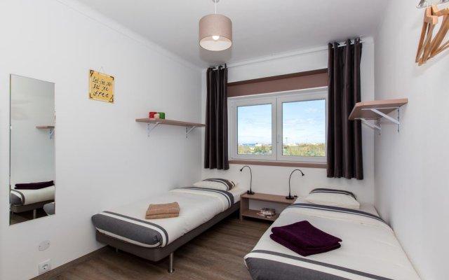 Отель Surf Atlantic комната для гостей