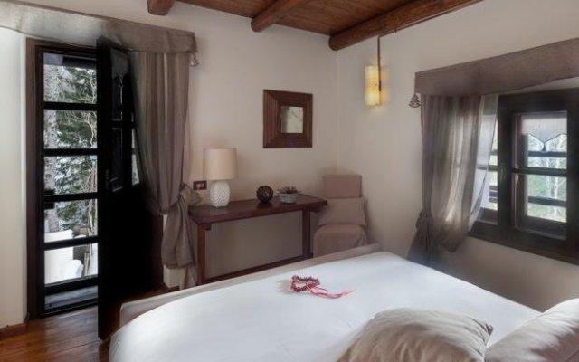 Отель Chalet Rikheland Италия, Саурис - отзывы, цены и фото номеров - забронировать отель Chalet Rikheland онлайн комната для гостей