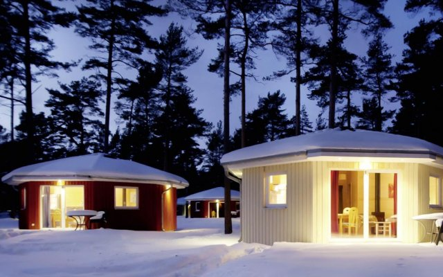 First Camp Åhus, Aahus, Sweden | ZenHotels