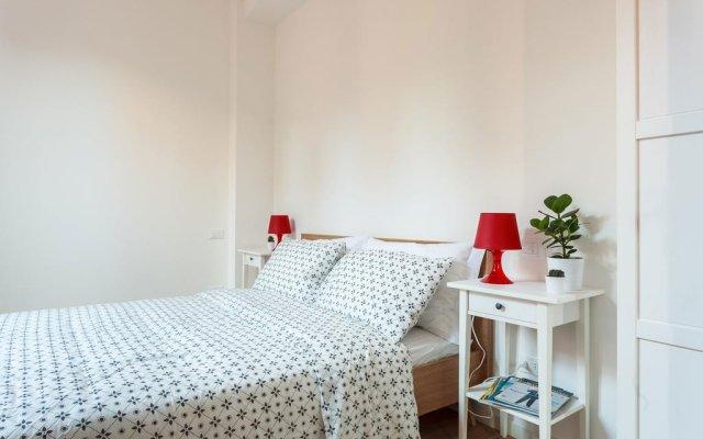 Отель Canonica Apartments Италия, Болонья - отзывы, цены и фото номеров - забронировать отель Canonica Apartments онлайн комната для гостей