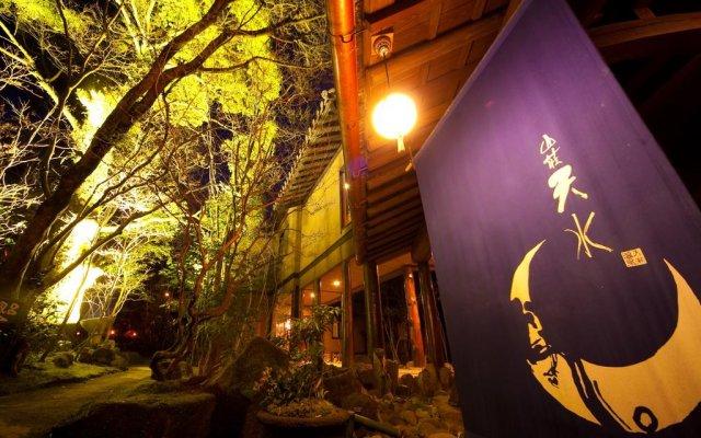 Отель [sanso Tianshui] Хита вид на фасад
