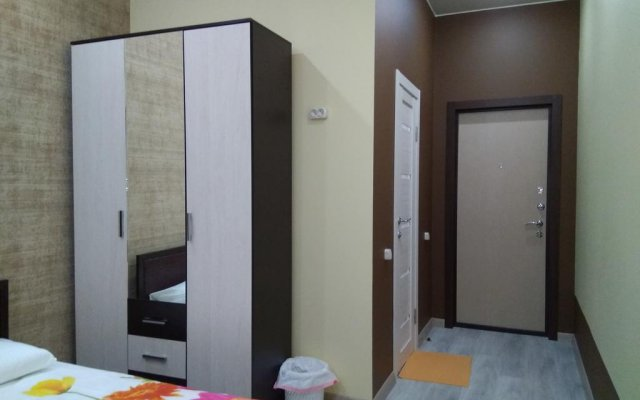 Mini Hotel Riverpark комната для гостей