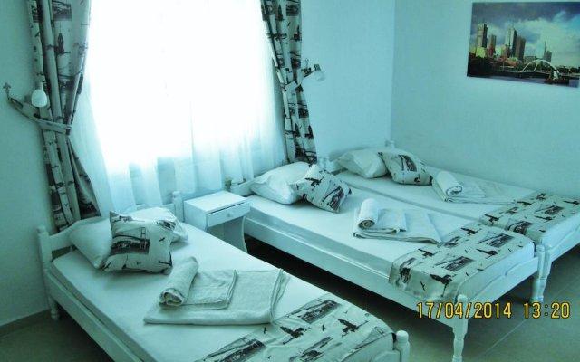 Отель Zeybek 1 Pension комната для гостей