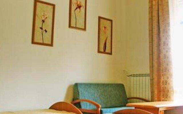 Отель Nil-Pol Apartments Польша, Варшава - отзывы, цены и фото номеров - забронировать отель Nil-Pol Apartments онлайн комната для гостей
