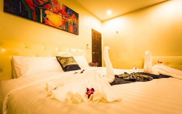Отель Bianconero комната для гостей