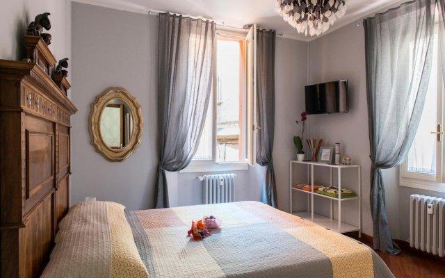 Отель San Petronio Suite Италия, Болонья - отзывы, цены и фото номеров - забронировать отель San Petronio Suite онлайн комната для гостей